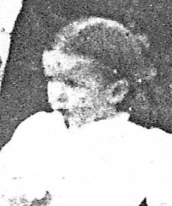 Nettie Garrett