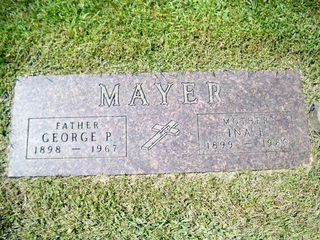 Ina Mayer