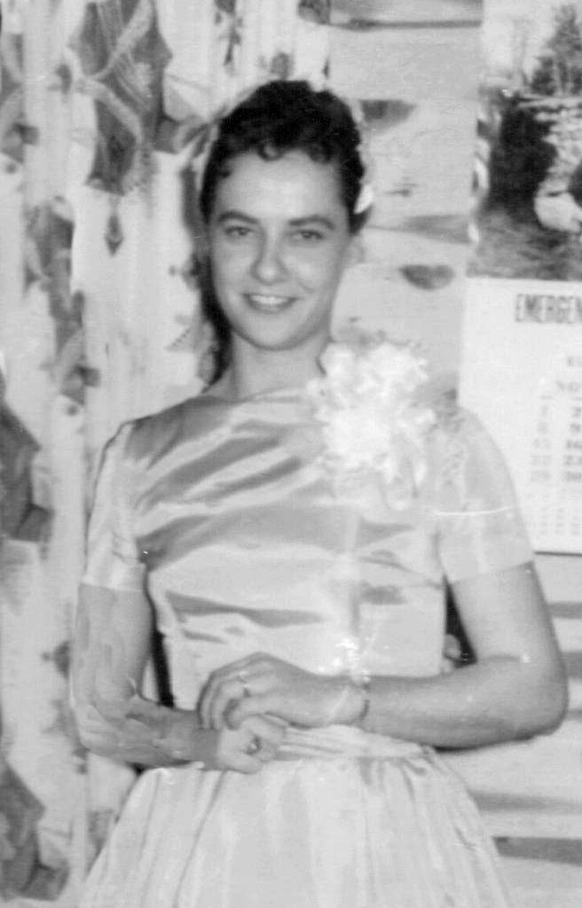 Mary Jo Perry