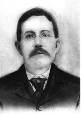 Joseph St Andre