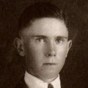 Albert Sidney Van Zandt