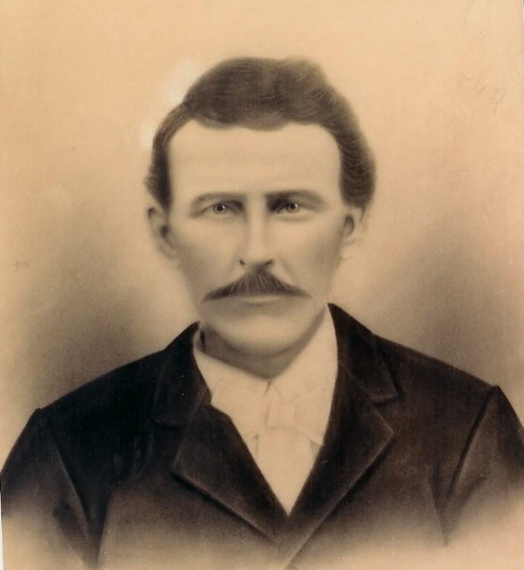 Burrel Alexander Clanton