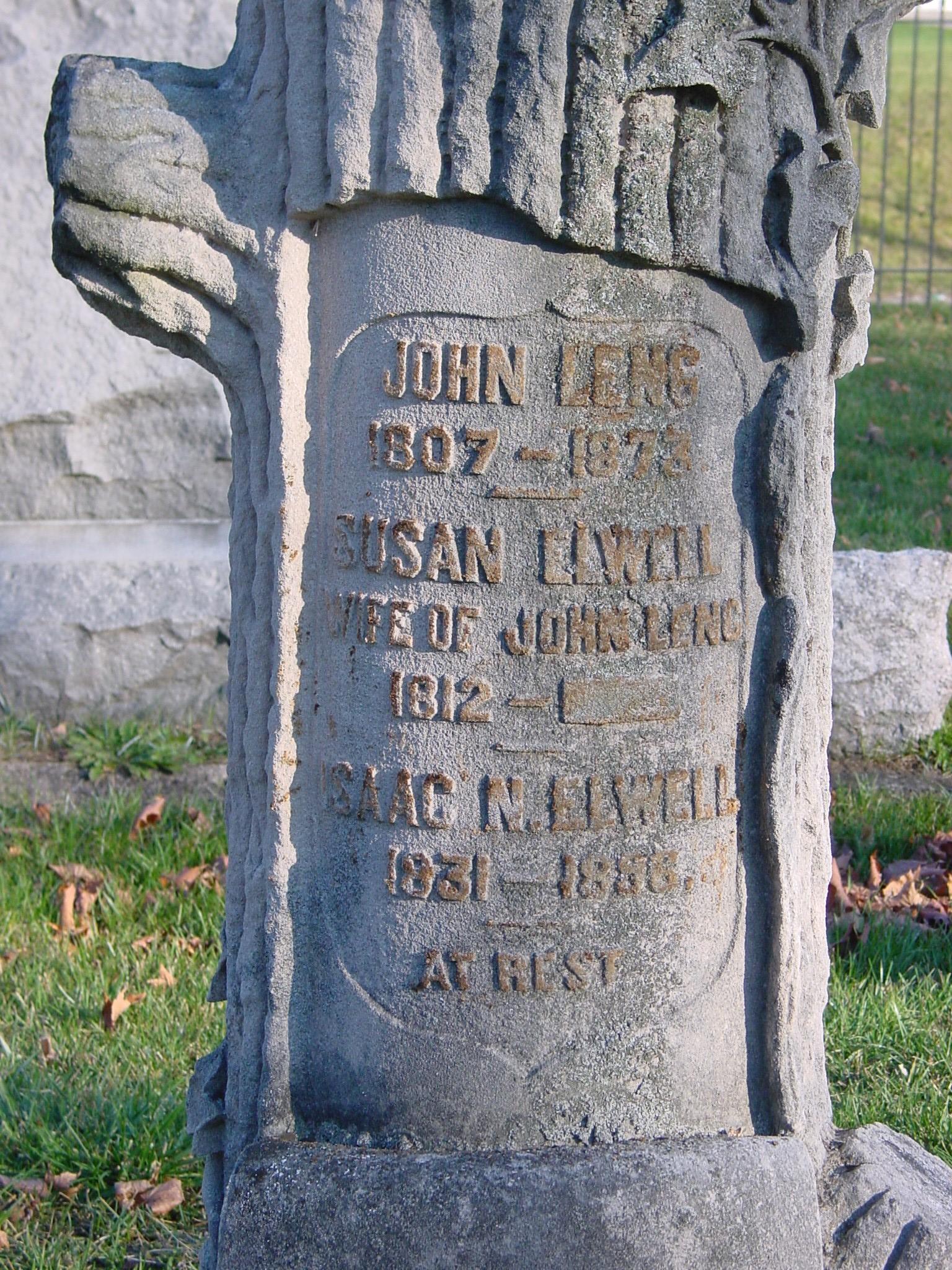 John Leng