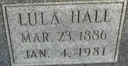 Lula Hall