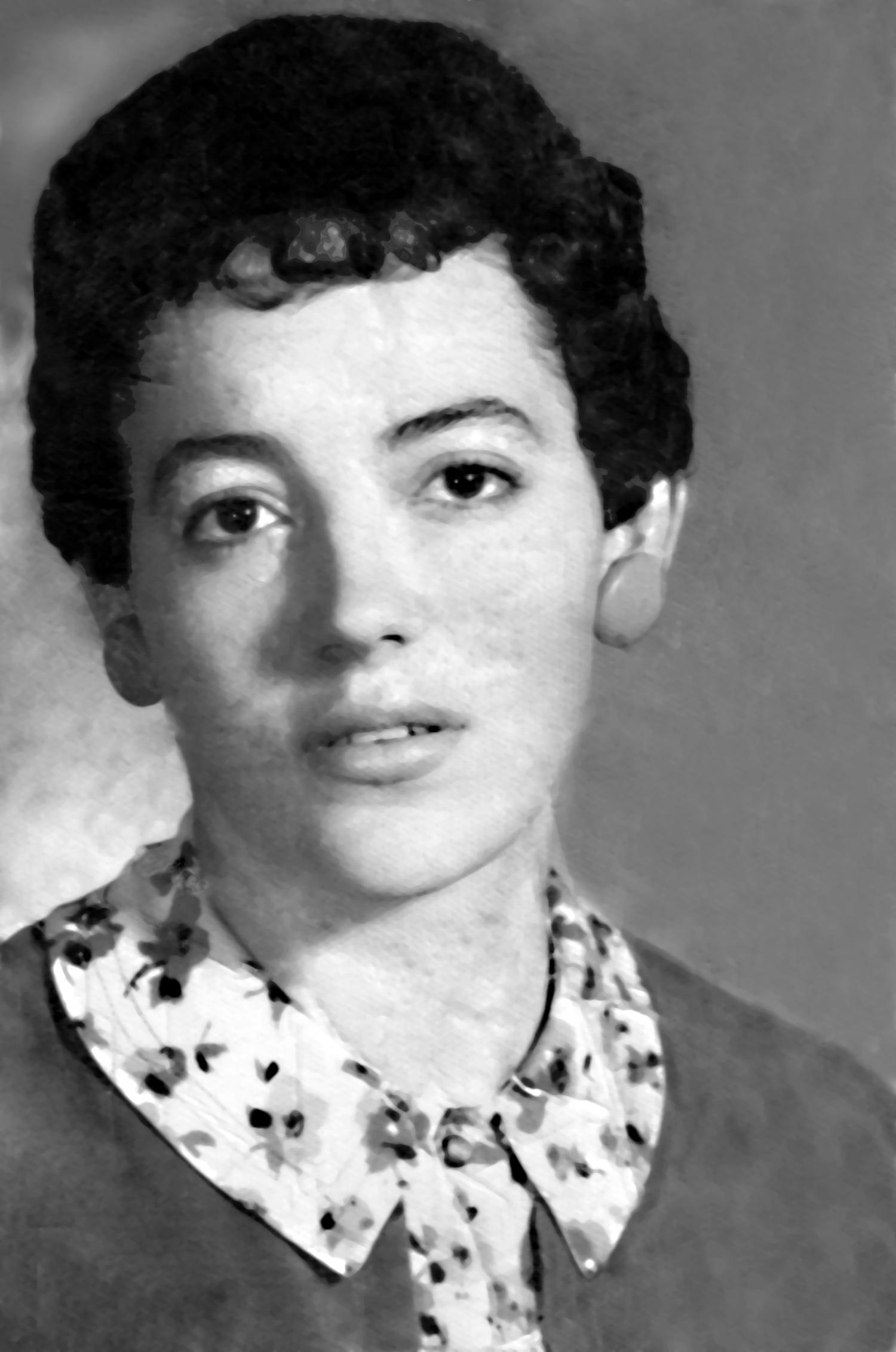 Shirley Crabtree