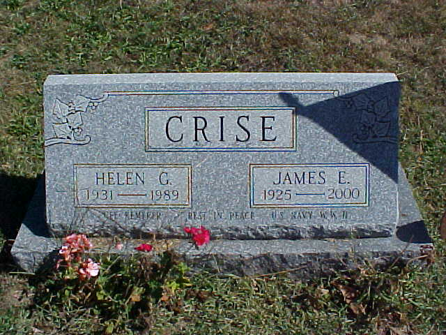 James Clinton Crase