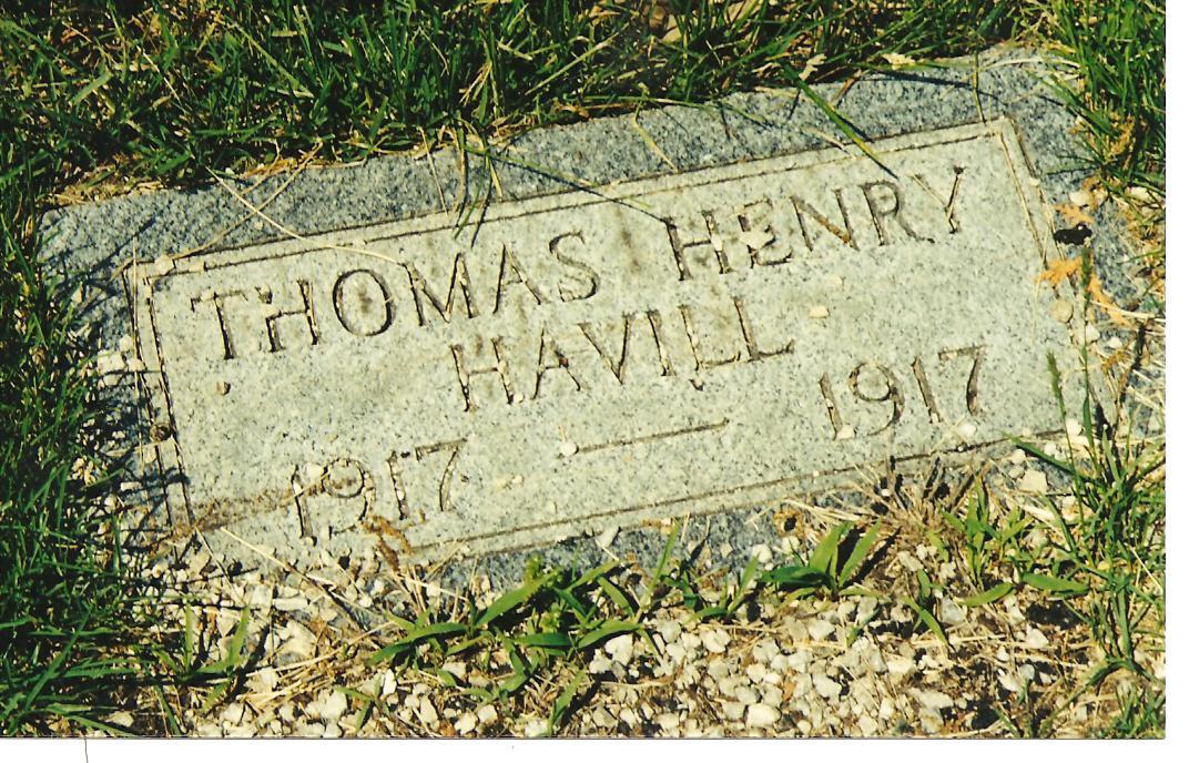 Thomas Havill