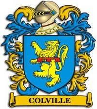 Grizel Colville