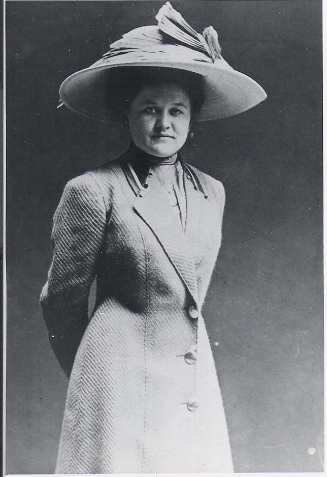Marcia Anna Karpinski