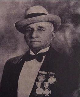 José Trujillo Valdez