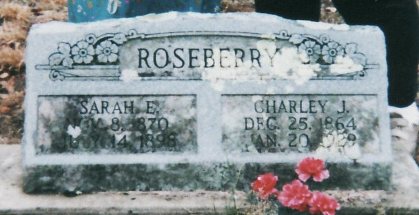James Dabney Roseberry