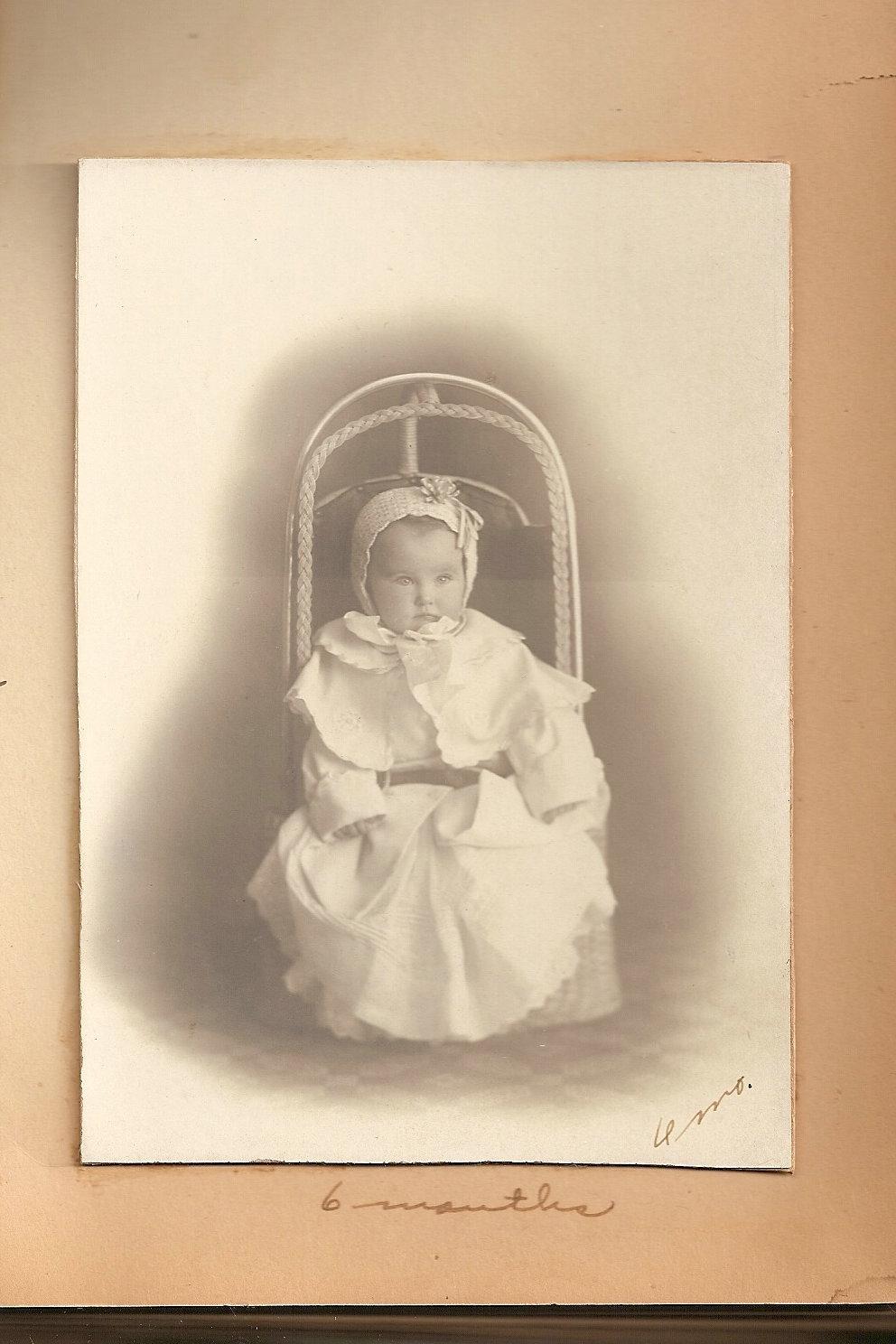 Martha Fawbush