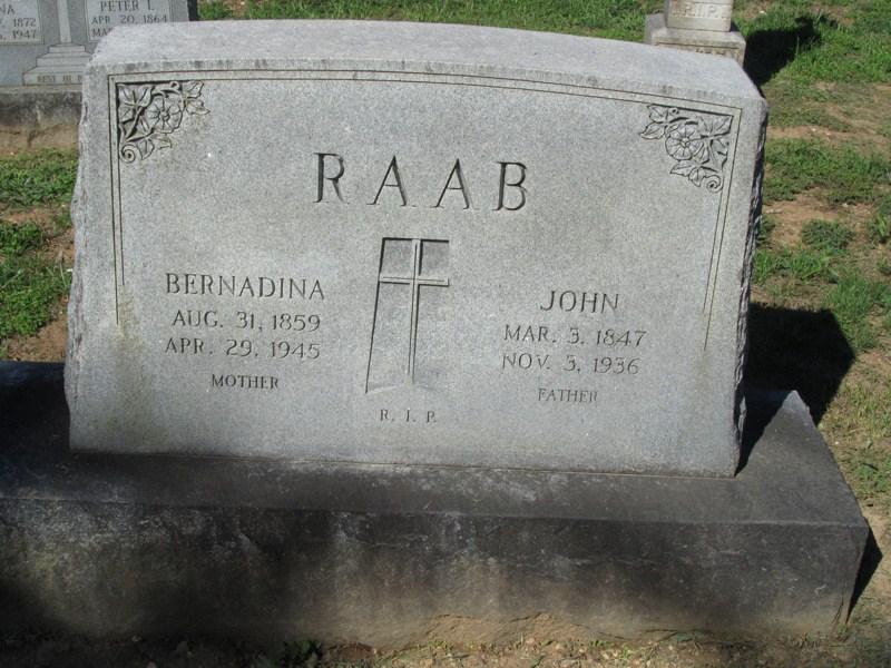John Raab