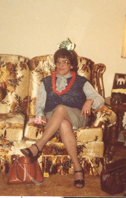 Norma Marie Ferris