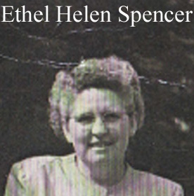 Ethel Helen Spencer