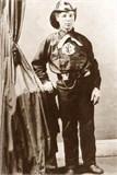 Joseph Henry James