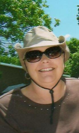 Donna Jean Anderson
