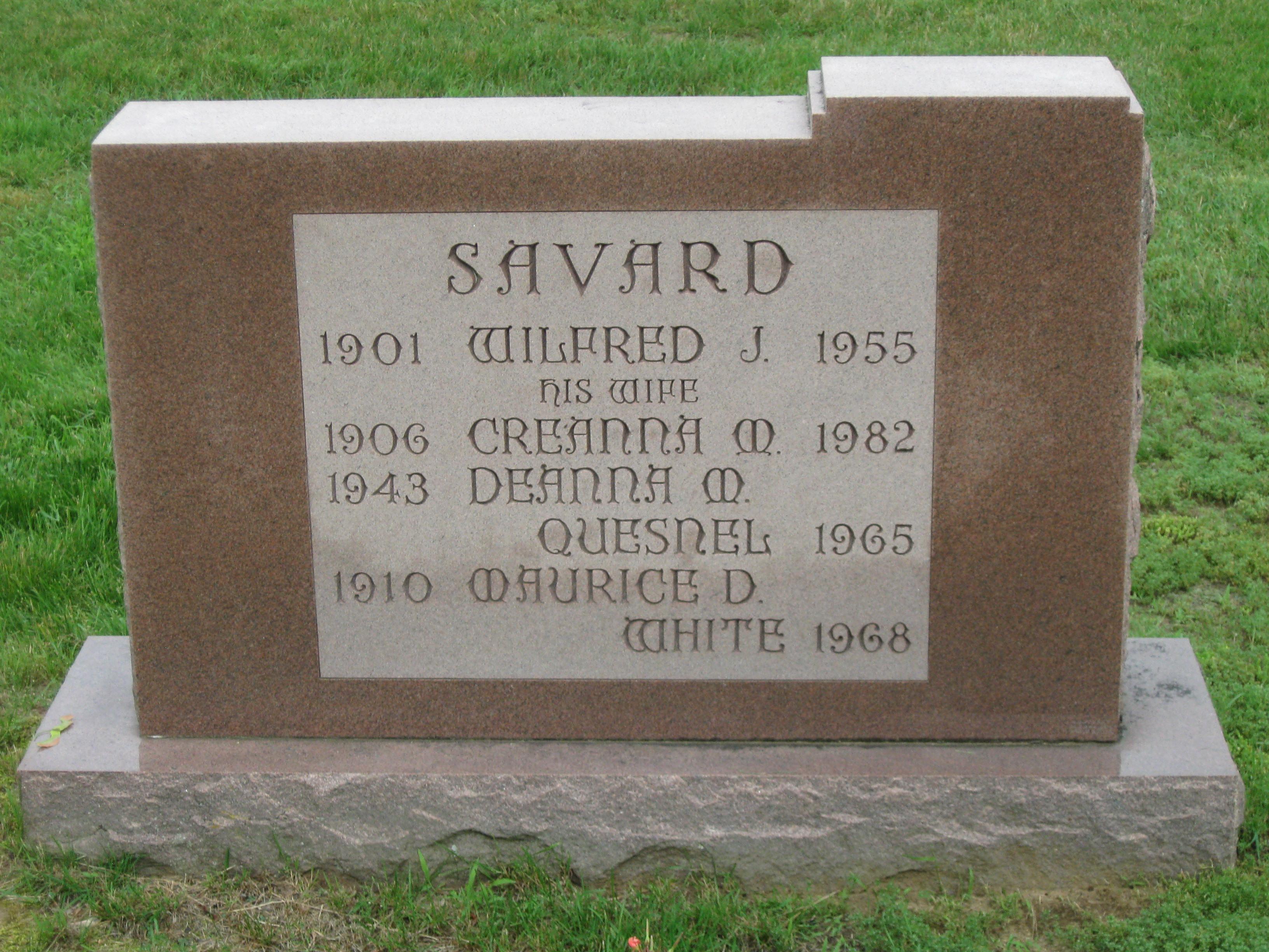 Victor Savard