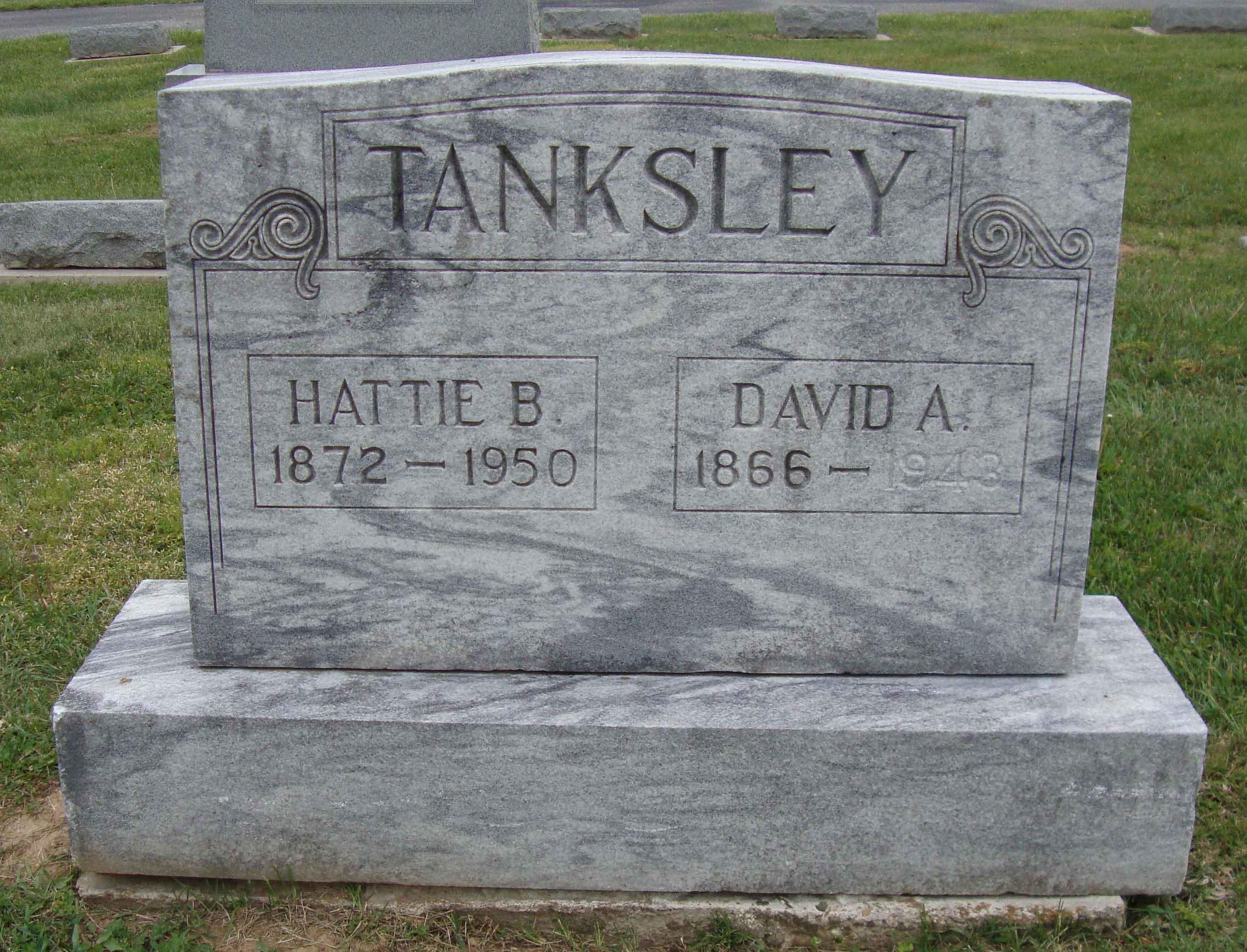 Hattie Mae Daniels