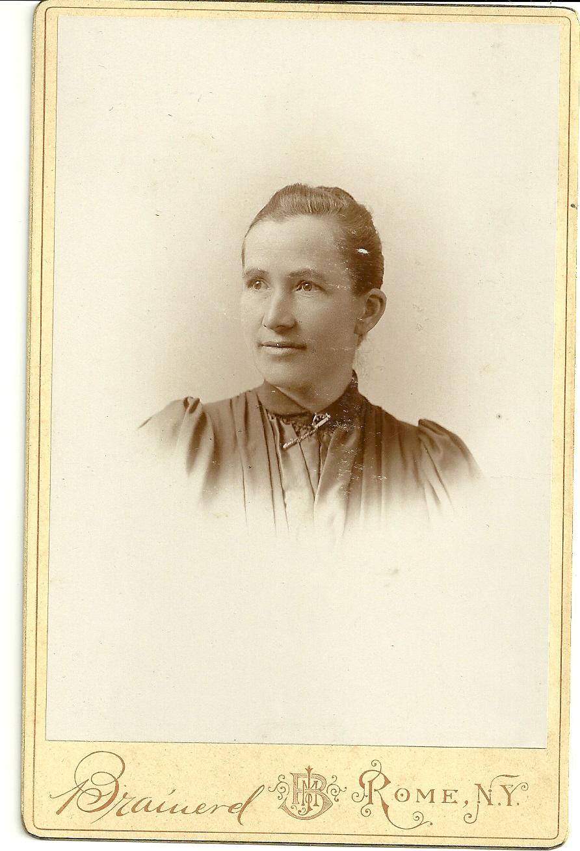 Lena Karlen