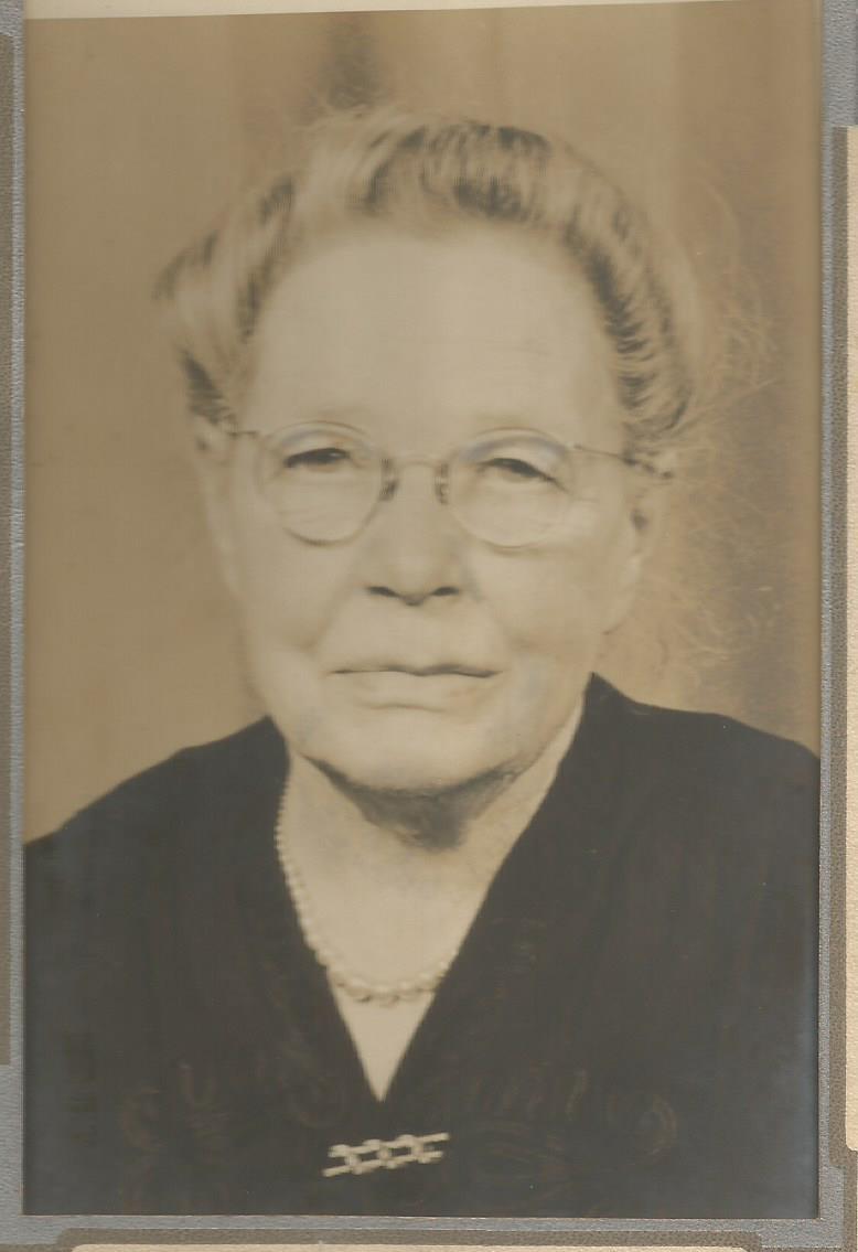 Julie Krogseng