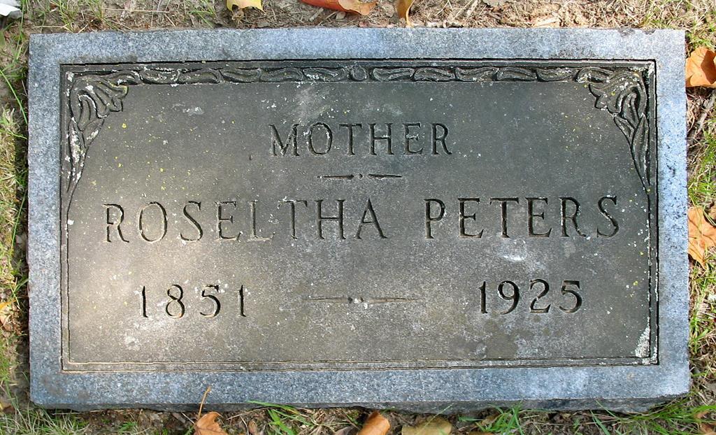 Rosetta Daniels
