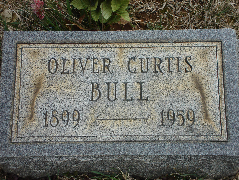 Curtis Bull