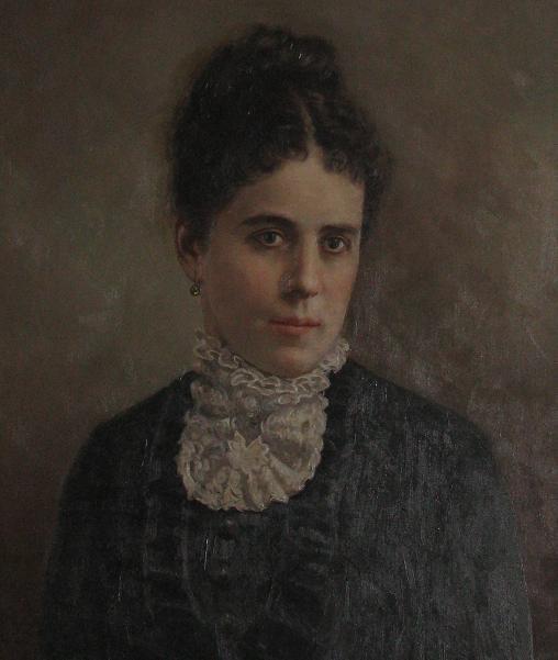 Mary Ann Keen