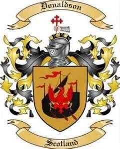 Sovereign Donaldson