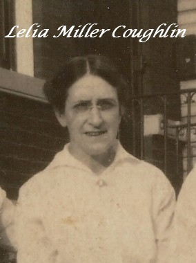 Lelia Miller