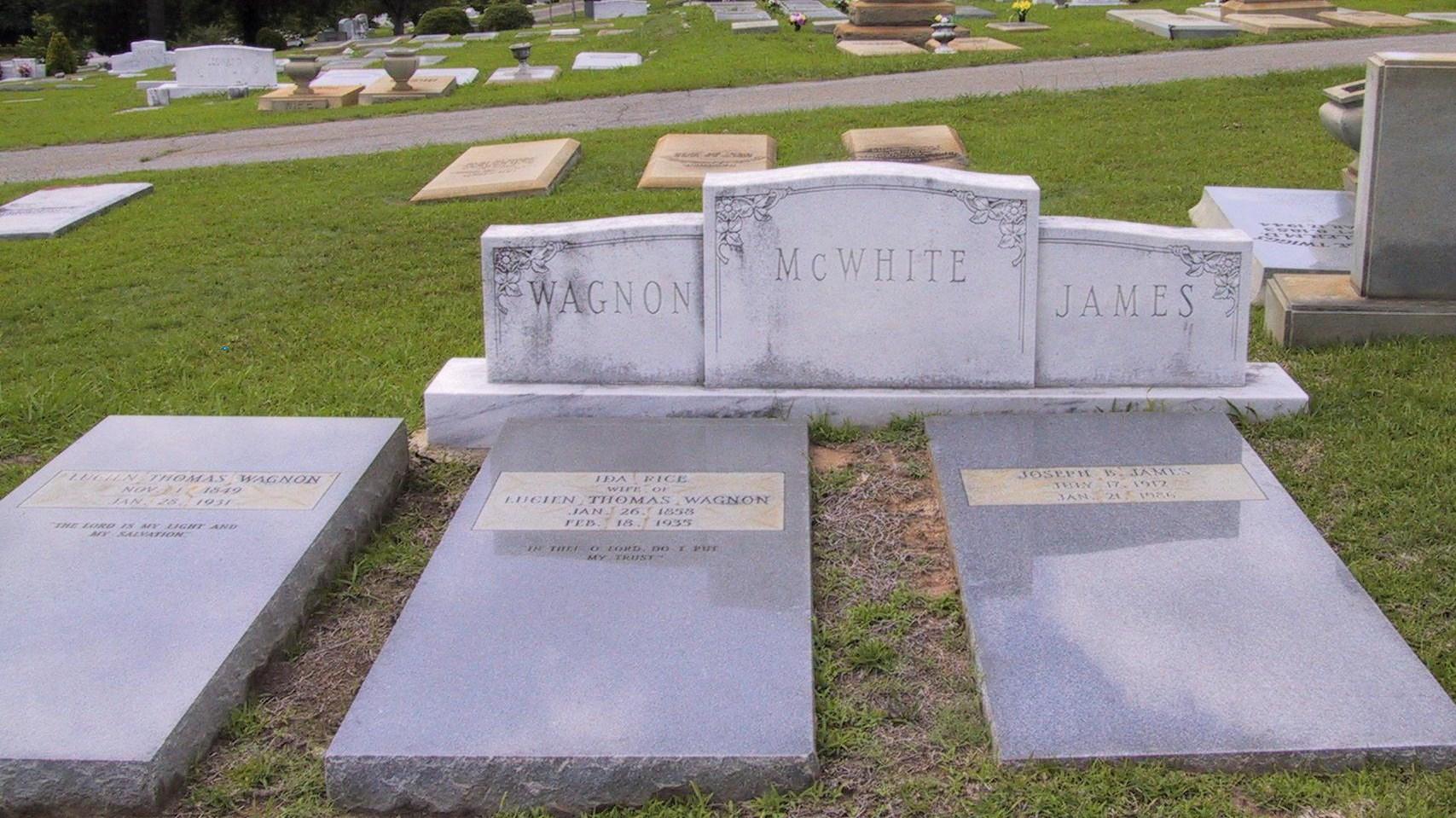 Mary Jane McWhite
