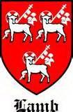 Ebenezer Lamb