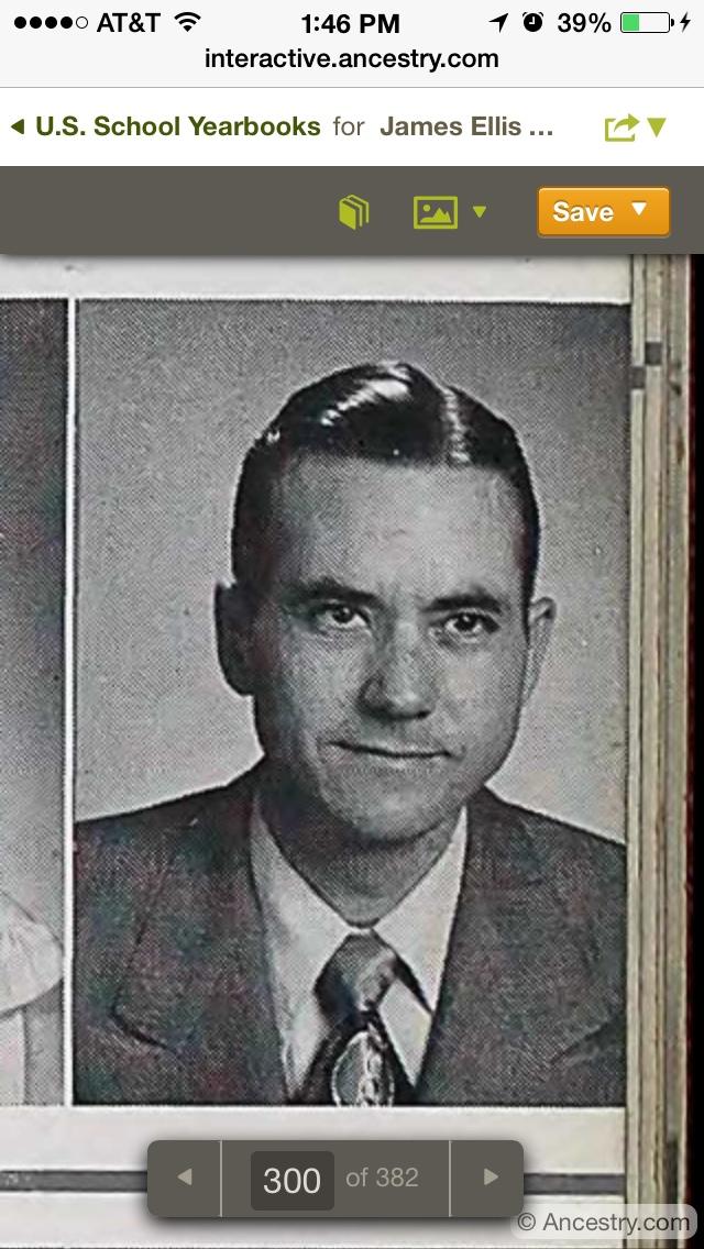 James E Polk