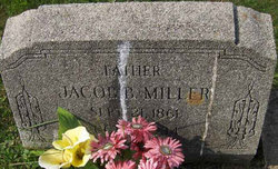 Jacob B Miller