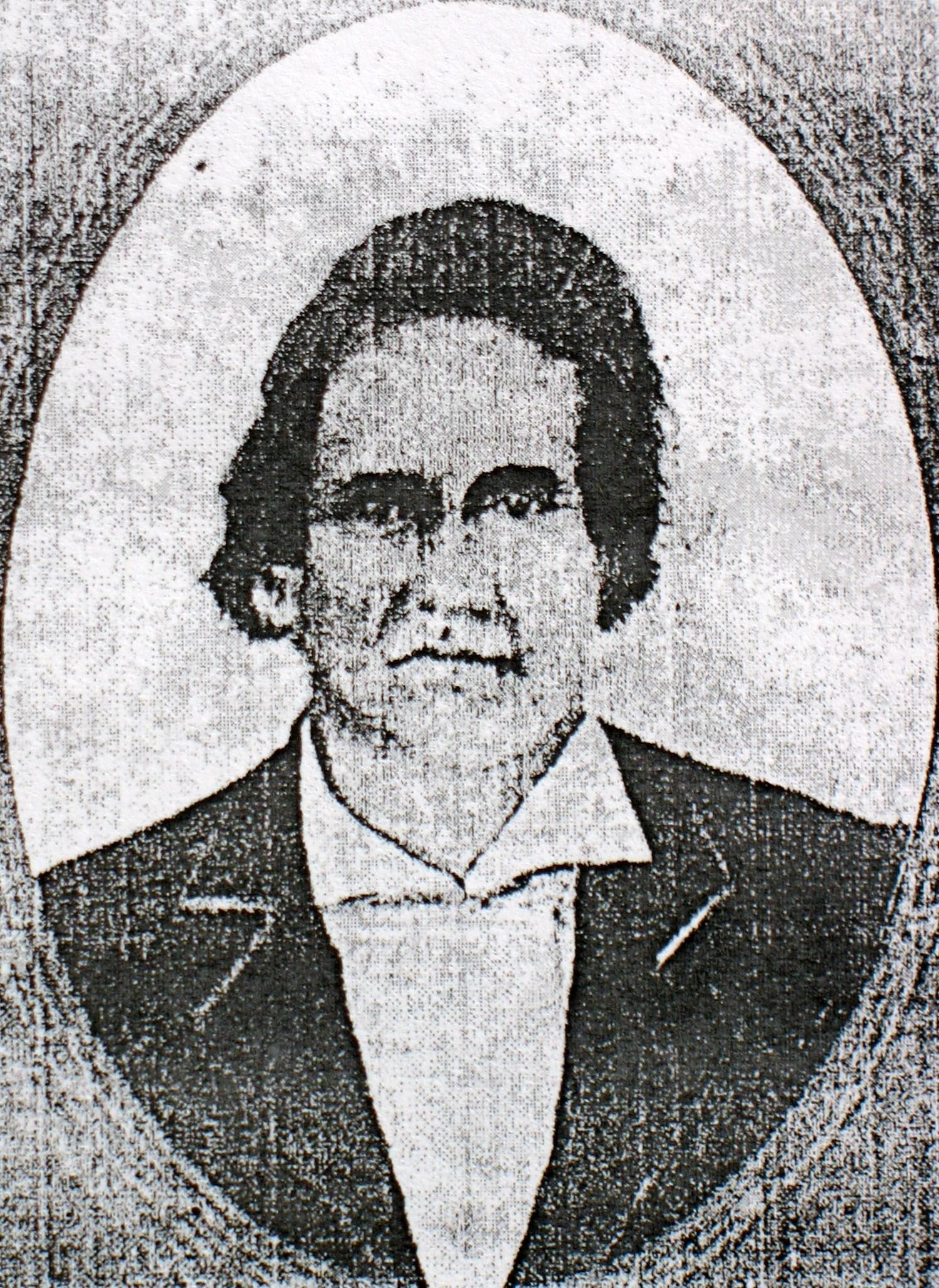 Allen Winham
