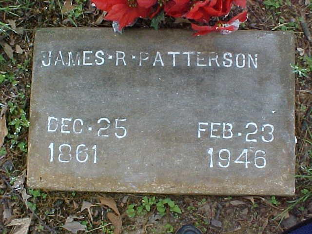 James Benton Patterson
