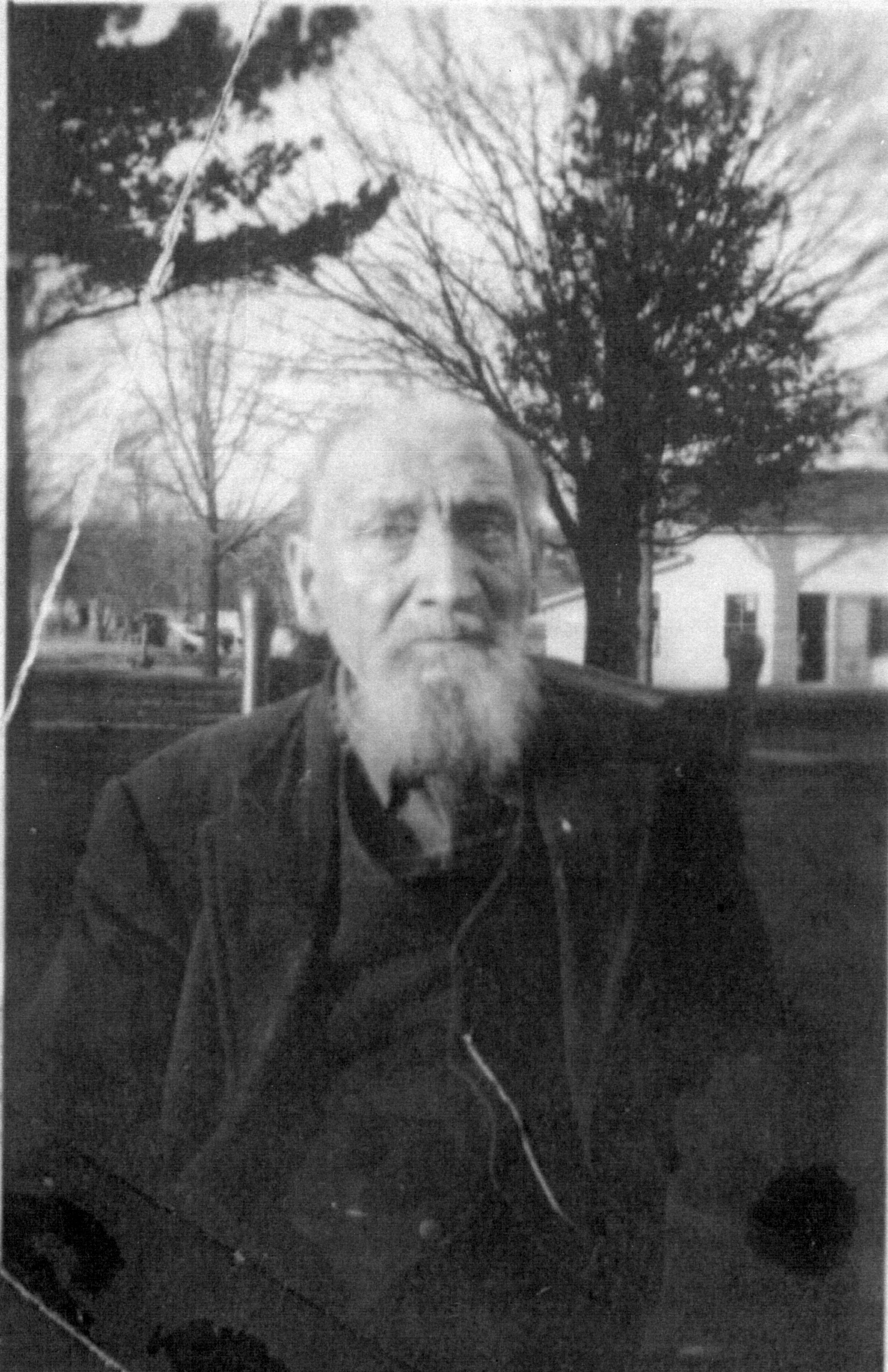 Emanuel Hallman