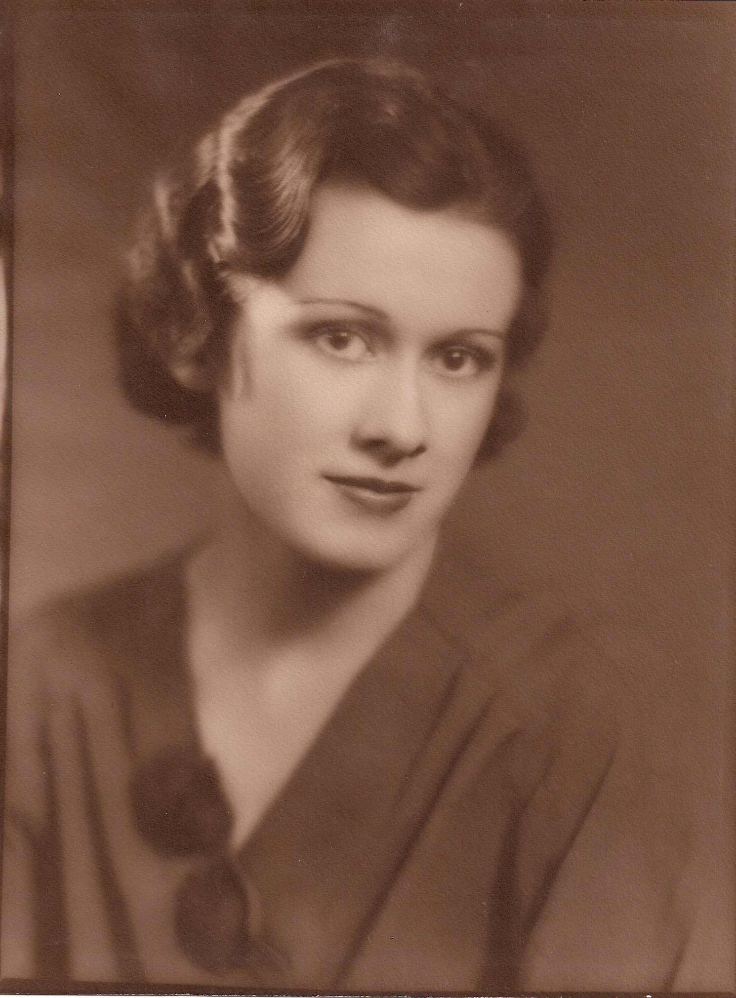Betty Myrick