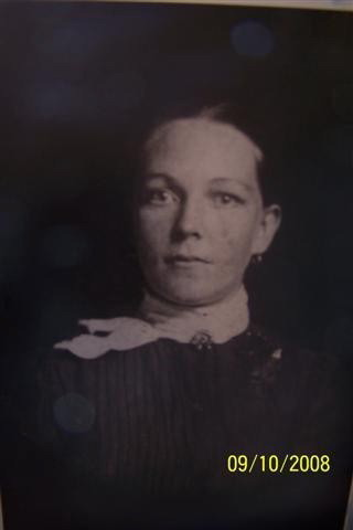 Sarah Francis Davis