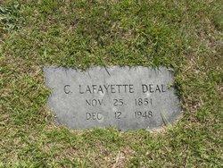 Columbus Lafayette Deal