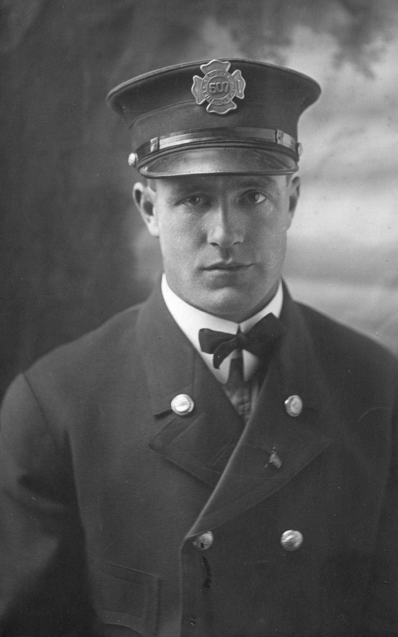 Edgar Parks