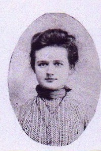 Virginia Luella Reeves