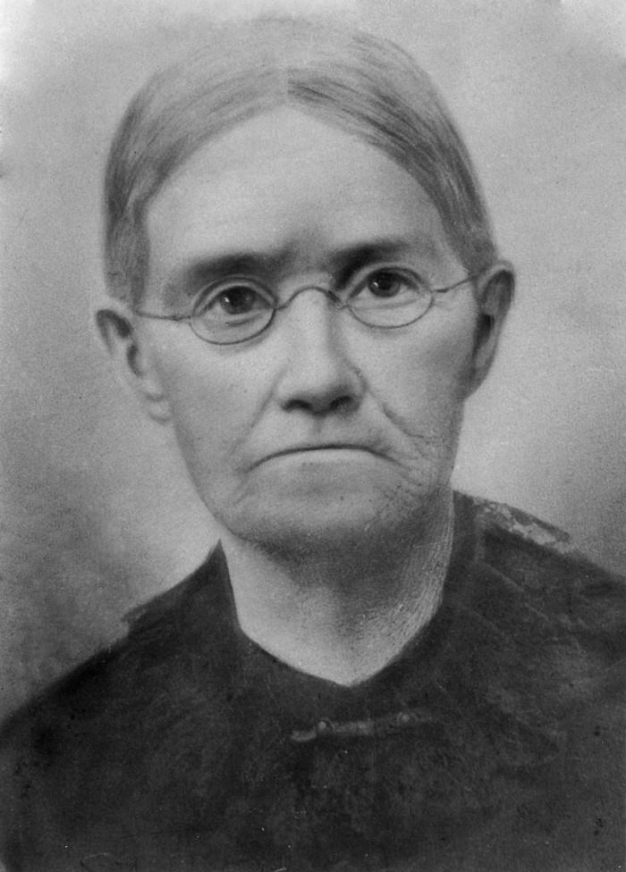 Sarah Ann Hess