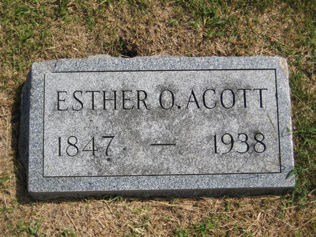 Esther Ogram