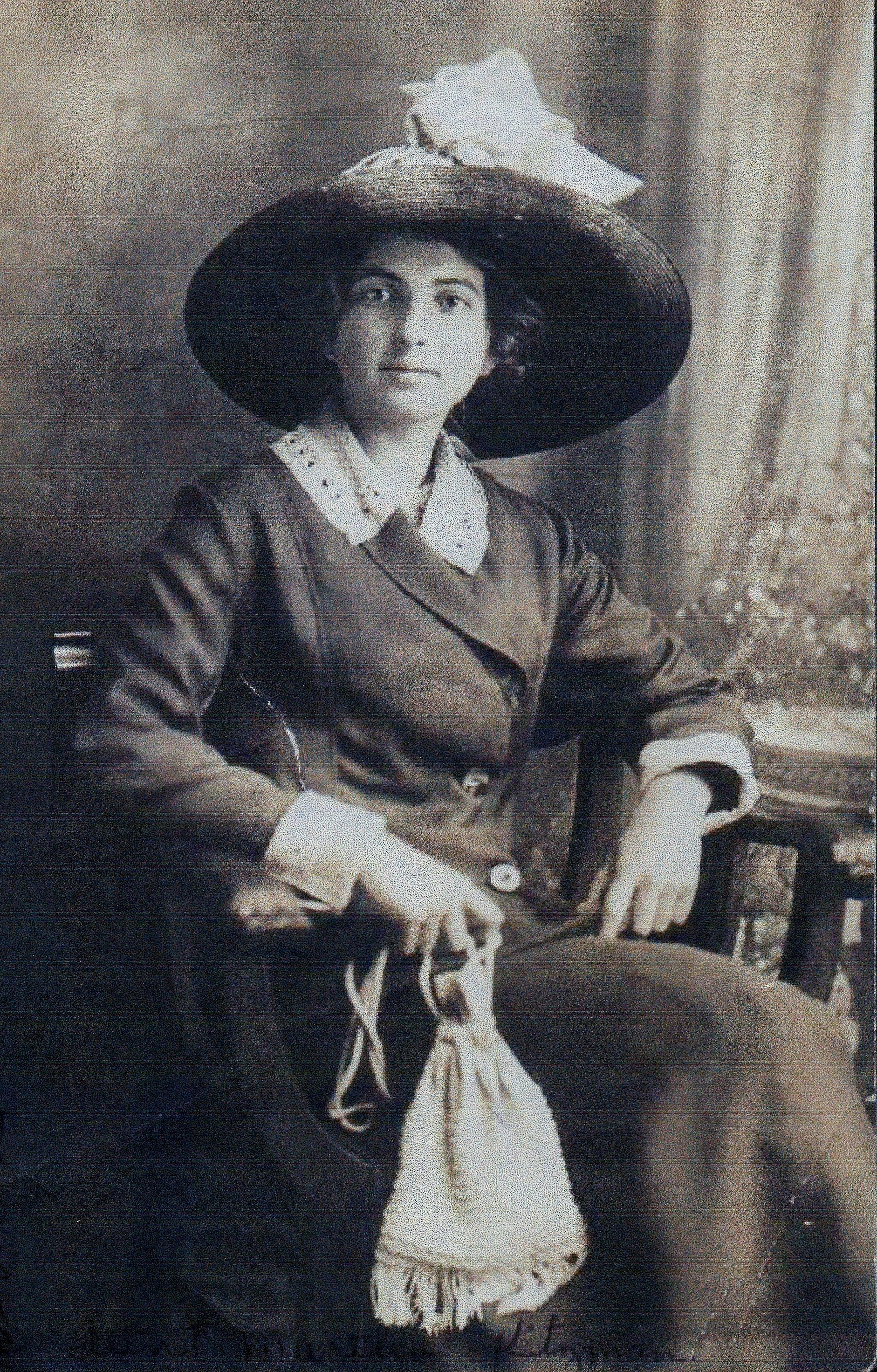 Marie Kitzman