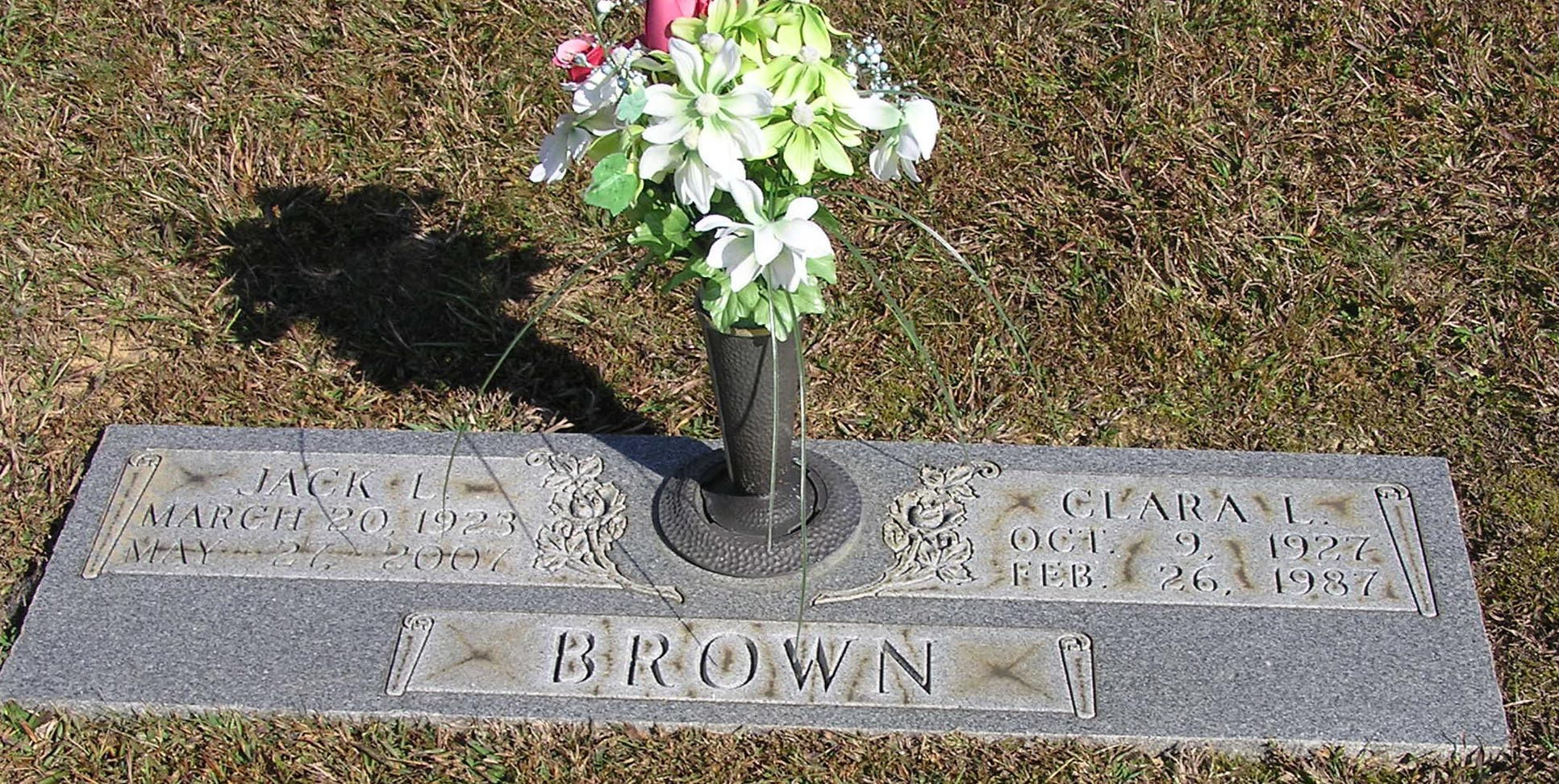 Lawrence William Brown