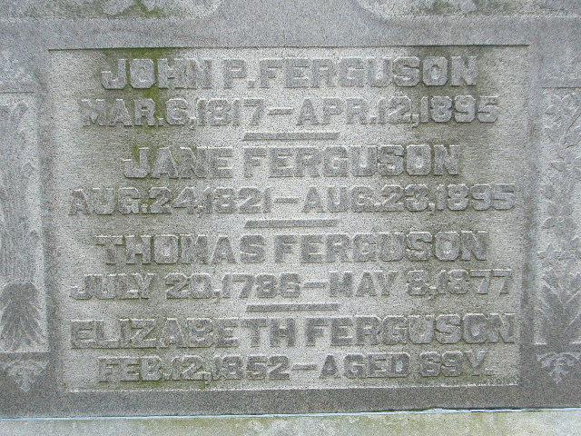 Poppy Ferguson