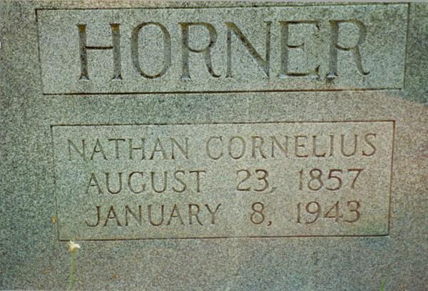 Nathan Horner