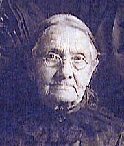 Evaline Akers