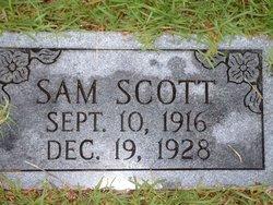 Samuel W Scott